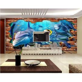 Gạch 3D ốp tường - T127