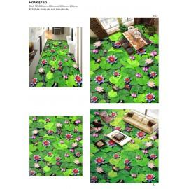 Gạch 3D lót sàn - S123