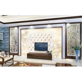 Gạch 3D ốp tường - T870