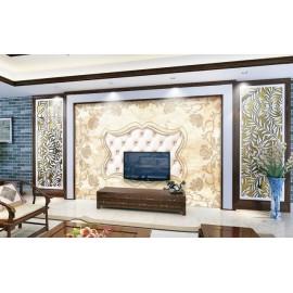 Gạch 3D ốp tường - T871