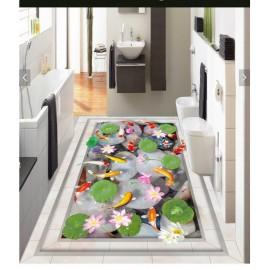 Gạch 3D lót sàn - S231