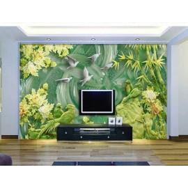 Gạch 3D ốp tường - T001